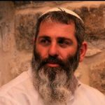 הרב רן בן משה
